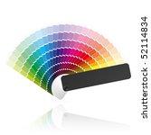 Color Palette Guide  Fan ...