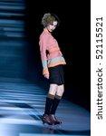 valencia  spain   february 3  ...   Shutterstock . vector #52115521