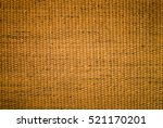 traditional thai style pattern... | Shutterstock . vector #521170201
