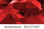 futuristic background with... | Shutterstock . vector #521177107