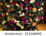 Christmas Tree  Mirror ...