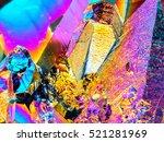 Extreme Sharp Titanium Rainbow...