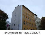east of berlin | Shutterstock . vector #521328274