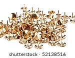 drawing pins | Shutterstock . vector #52138516