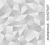 Grey Abstract Polygonal...
