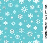 Christmas Seamless Pattern Wit...
