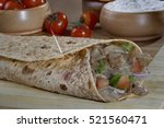 doner turkish shawarma durum...