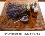 composition of spa treatment on ...