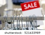 Small photo of Shopping sale sign. Sign of sale shopping