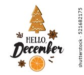 hello  december holiday