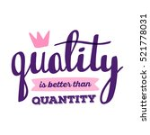 quality handwritten vector... | Shutterstock .eps vector #521778031