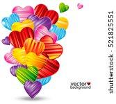 Vector Valentine's Day...