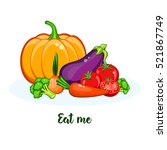 vegetables vector collection ...