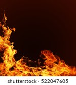 Small photo of Fire flames