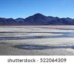 bolivia  potosi departmant  sur ... | Shutterstock . vector #522064309