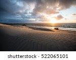 geraldton  western australia.... | Shutterstock . vector #522065101