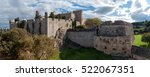 Panoramic View Of The Bastions...