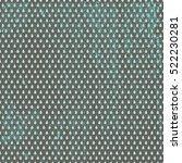 vector seamless texture of the... | Shutterstock .eps vector #522230281