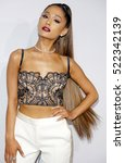 ariana grande at the 2016... | Shutterstock . vector #522342139