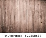 Old Wood Plank Texture...