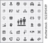 business chart icon. business...