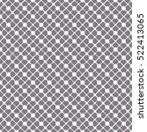 lace seamless pattern. | Shutterstock .eps vector #522413065