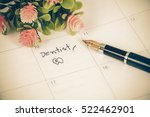 "reminder ""dentist appointment""... 