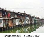 jakarta  indonesia   circa may  ... | Shutterstock . vector #522513469