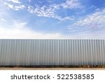 Sheet Metal Or Corrugated For...