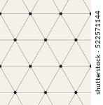 vector seamless pattern. modern ... | Shutterstock .eps vector #522571144