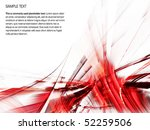 abstract background design | Shutterstock . vector #52259506