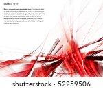 abstract background design | Shutterstock . vector #52259506