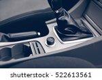 car cigarette lighter.   Shutterstock . vector #522613561