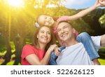family. | Shutterstock . vector #522626125