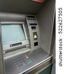 Small photo of ATM machine