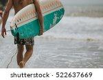 surfing themed photo | Shutterstock . vector #522637669