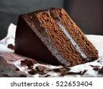 Chocolate Fudge Cake Selective...