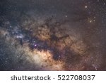 Center Of The Milky Way.long...