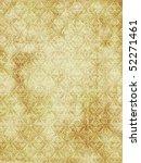grunge paper | Shutterstock . vector #52271461
