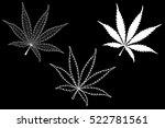 Marijuana Leaf  Cannabis ...