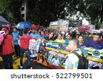 kuala lumpur  malaysia  ... | Shutterstock . vector #522799501