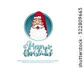 template design banner for... | Shutterstock .eps vector #522809665
