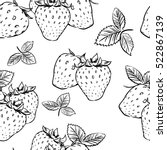 Seamless Tropical Pattern With...