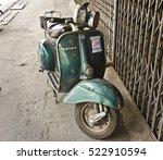 chiang mai  thailand   april 17 ... | Shutterstock . vector #522910594