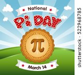 Pi Day  March 14  To Celebrate...