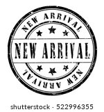 """rubber stamp with text """"new... 