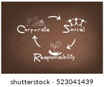 business concepts  world... | Shutterstock .eps vector #523041439