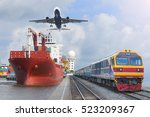 Container trains commercial...