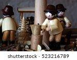 christmas | Shutterstock . vector #523216789