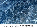 marble patterned background for ... | Shutterstock . vector #523227991